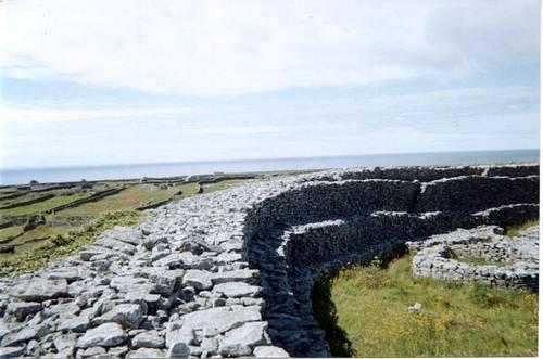 datovania zvyky v Írsku