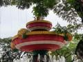 tempat datovania Kuala Lumpur