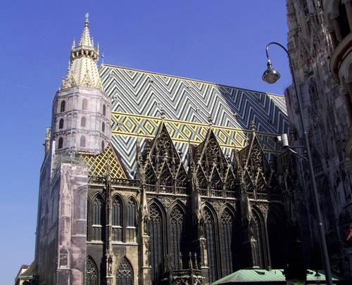 Rakúsko  Viedeň I. (www.infoglobe.sk) e73d52441f3