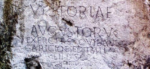 Rímsky kalendár datovania