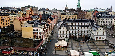 Hotel M/S Monika Stockholm na základe zmluvy garantuje najlepšie ceny, balíky od.