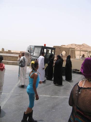 Egypt, časť 3 : Luxor a Údolie kráľov (www infoglobe sk)