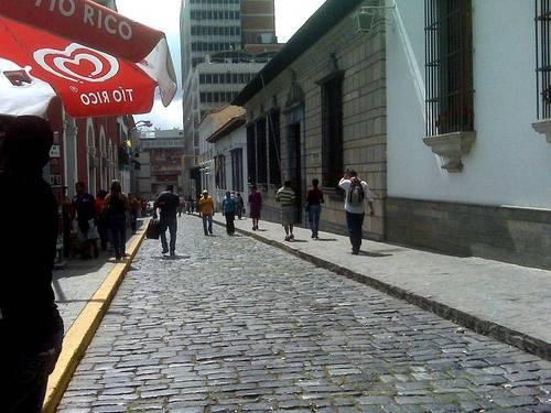 Ve datovania Venezuela