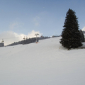 Skicircus -  nad obcami Saalbach, Hinterglemm, Leogang