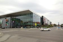 0f385c38b1 Divadlo Andreja Bagara nakúpné centrum
