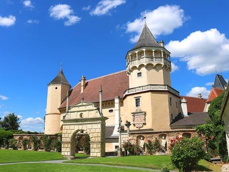 Dolné Rakúsko  Najkrajšie historické miesta (www.infoglobe.sk) 2cf24bbc4af
