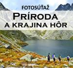 Fotosúťaž - Príroda a krajina hôr