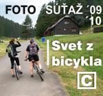 Fotosúťaž - Svet z bicykla