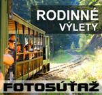 Fotosúťaž - Rodinné výlety