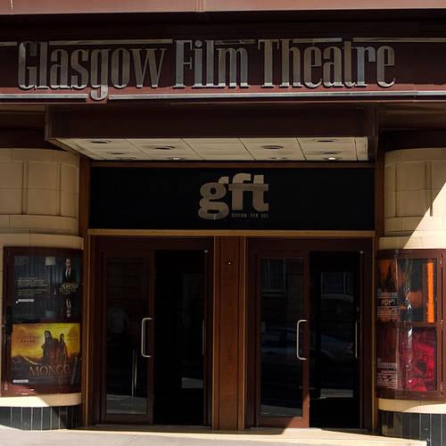 Škótsko, glasgow: mesto na rieke clyde i